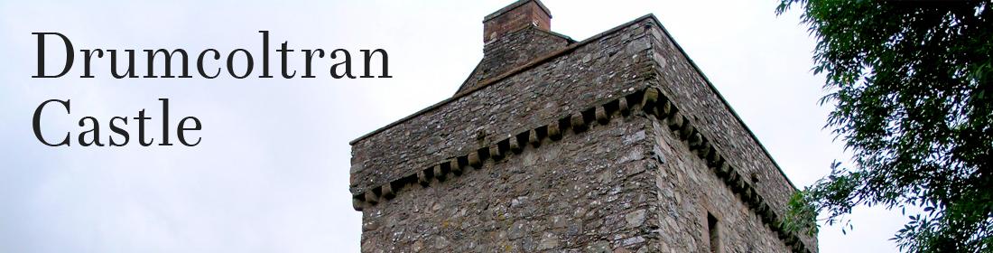 drumcoltran castle